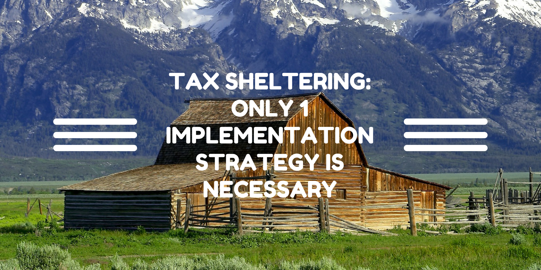 TAX-SHELTERING-ONLY-1-IMPLEMENTATION-STRATEGY-IS-NECESSARY-2